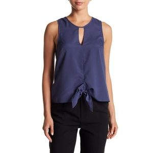 NWT BCBGeneration sleeveless top